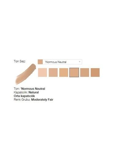 Clinique Clinique Chubby In The Nude Stick Uzun Süre Kalıcı Normous Neutral Fondöten 6 Gr Renksiz
